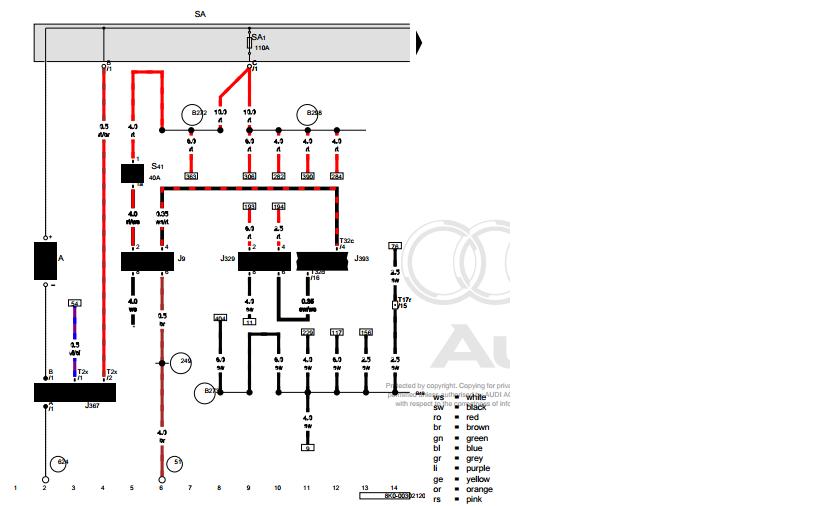 Nowy Akumulator Zakodowany I S U0142abn U0105cy - A4 B8