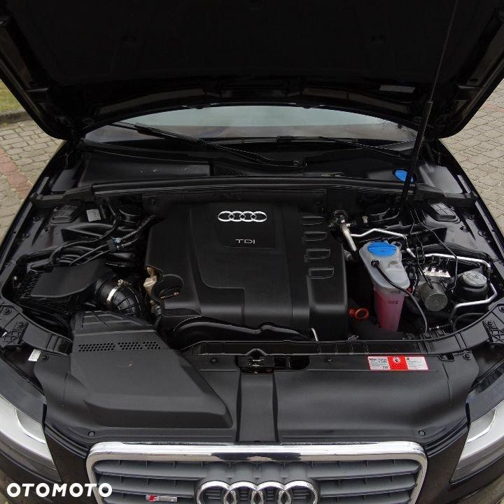 Jaki Silnik 20 Cr Tdi Wybrać Strona 8 20tdi Audi A4 Klub