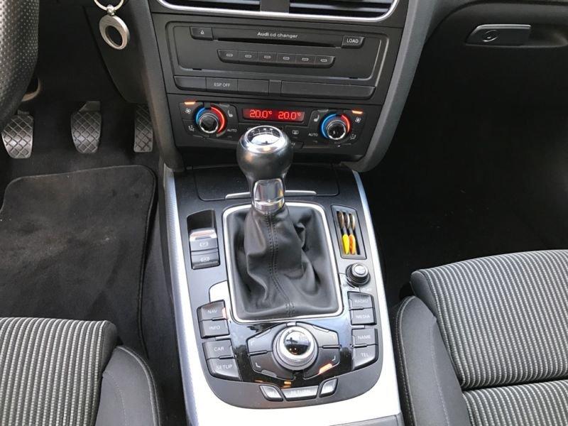 Jak Rozpoznać Jaką Mamy Nawigacje Mmi Strona 8 Audi A4 B8