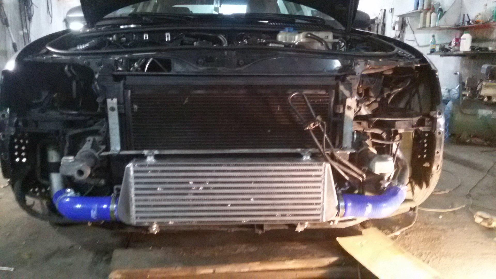 Fmic 180mm Strona 3 A4 B6b7 Audi A4 Klub Polska