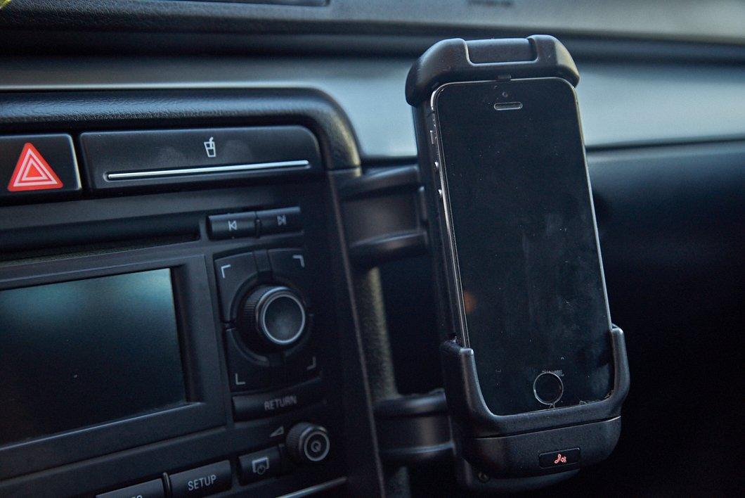 Iphone Adapter A4 B6b7 Audi A4 Klub Polska