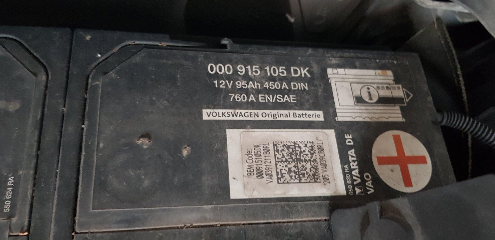 Jaki Akumulator Do Audi A4 B7 1 9 Tdi Kuvat Kritische Theorie