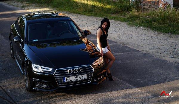 Modele Audi