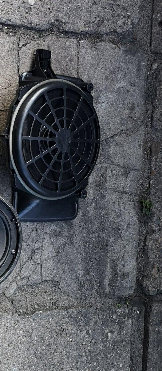Sobwofer głośnik bose wiązka sedan