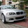 Bmw E46 Coupe 320Ci full M-... - ostatni post przez Mario22